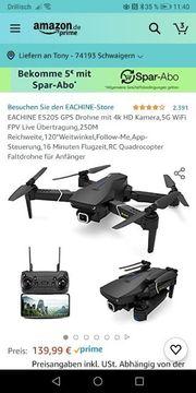 Drohne Eachine e520s GPS inkl