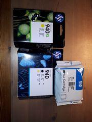 Druckkopf Druckerpatronen für HP Officejet