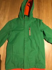 Killtec Jungen Skijacke Level 3