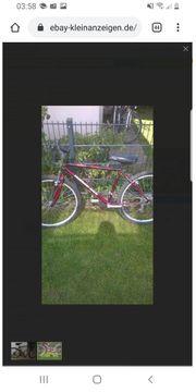 26 zoll fahrrad