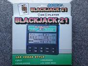 LCD Spiel BLACKJACK 21 für