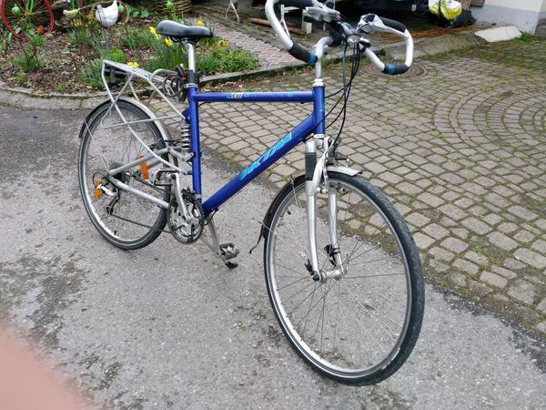 Das KTM Rad für grosse