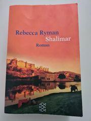 Buch Shalimar