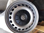 Originale VW Stahlfelgen
