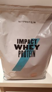 MyProtein Pulver 5 Kilo NEU