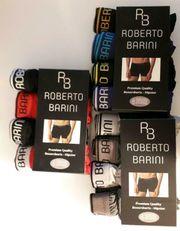 NEU Barini Boxershorts Hipster - farblich