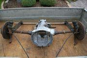 Porsche 356 C SC Getriebe