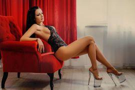 Escort-Damen - Michelle 100 Real Photo