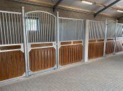 124 Pferdebox Birmingham Pferdestall Stall