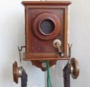 Wandtelefon RTV-Modell M 93