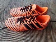 Adidas Hallenschuhe Fußball Gr 38