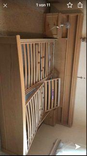 Ehebett Doppelbett inklusive Lattenrost