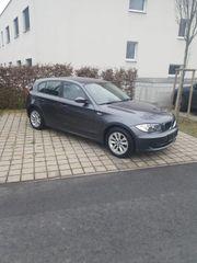 BMW 116i mit 90 000Km