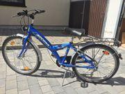 Fahrrad Arcona 24 Zoll