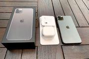 Weltraumgrau iPhone 11 Pro Max