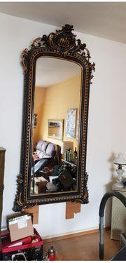 Antiker Spiegel ca 1870-1890