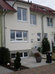 Gehobenes Reihenmittelhaus in Bruchsal-Büchenau Neubaugebiet