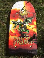 Surfbrett Dragon