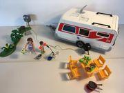Playmobil Camper