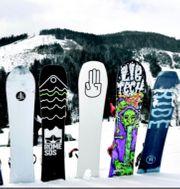 Ich suche ein Snowboard Schuhe