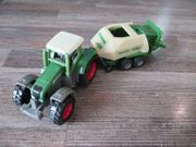Mini Siku Fendt Favorit 926