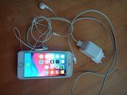 IPhone 6 weiß