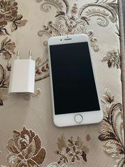 IPhone 7 Silber mit 32