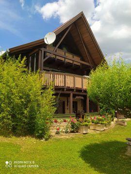 Ferienimmobilien Ausland - Residenz der Extraklasse in Lenti -