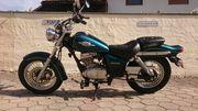 Leichtkraftrad 125 Suzuki Marauder
