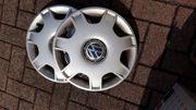 Original VW-Radkappen