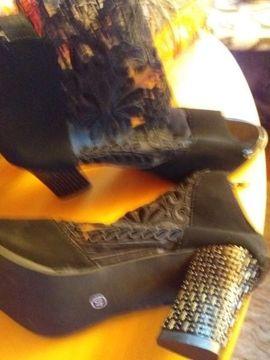 Schuhe, Stiefel - Schöne Neue Schuh