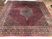 Teppich C310 Indischer Bidjar