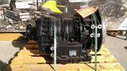 VOLVO Getriebe für VOLVO A25C