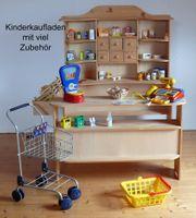 Kinderkaufladen Kinderküche