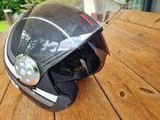 Moped Helm hx 137 style