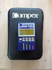 Compex Muskelstimmulator ca 15 X