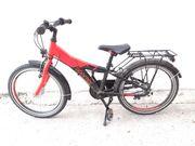 Fahrrad 20 Zoll BOOMER neuwertig