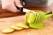Kreative Küche Obst Gemüseschneider