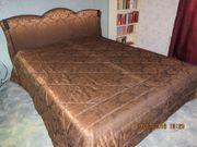 Doppelbett mit elektrischer