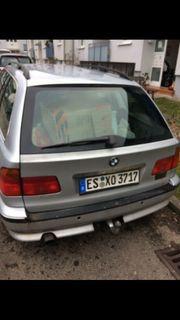BMW E39 523i Kombi mit