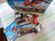 Lego City Feuerwehr Löscheinheit 60108