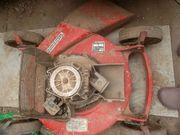 Teileträger Sabo Turbostar