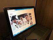 HP Monitor W2558HC 25 Zoll