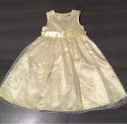 Kleid Größe 122