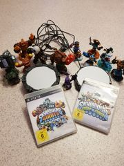 Skylanders Swap-Force und Giants