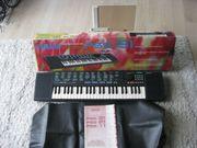 Yamaha Portasound PSS-31 Elektronic Keyboard -