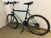 Fahrrad Mountbike 26 Montana Shimano