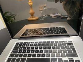 Apple-Computer - Apple Macbook Pro A1286