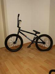 BMX Fahrrad 20 Zoll Sunday