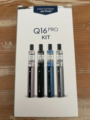Justfog Q16 pro Ersatzcoils Liquids